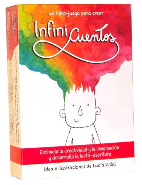 Caja de InfiniCuentos 1
